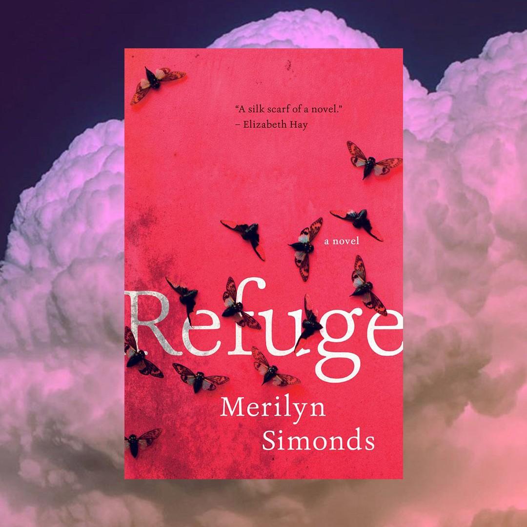 Refuge marilyn simonds september books chapters edit seven
