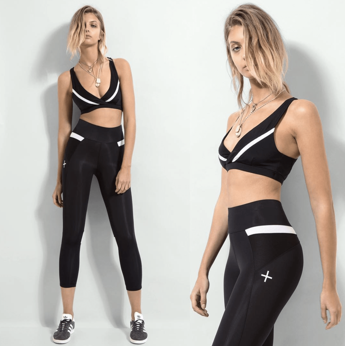 first base activewear fall fitness edit seven
