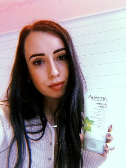 Aveeno Review - Edit Seven - Blair