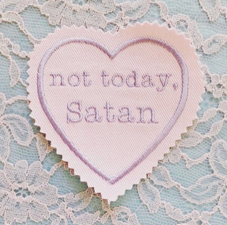 not today satan edit seven toronto