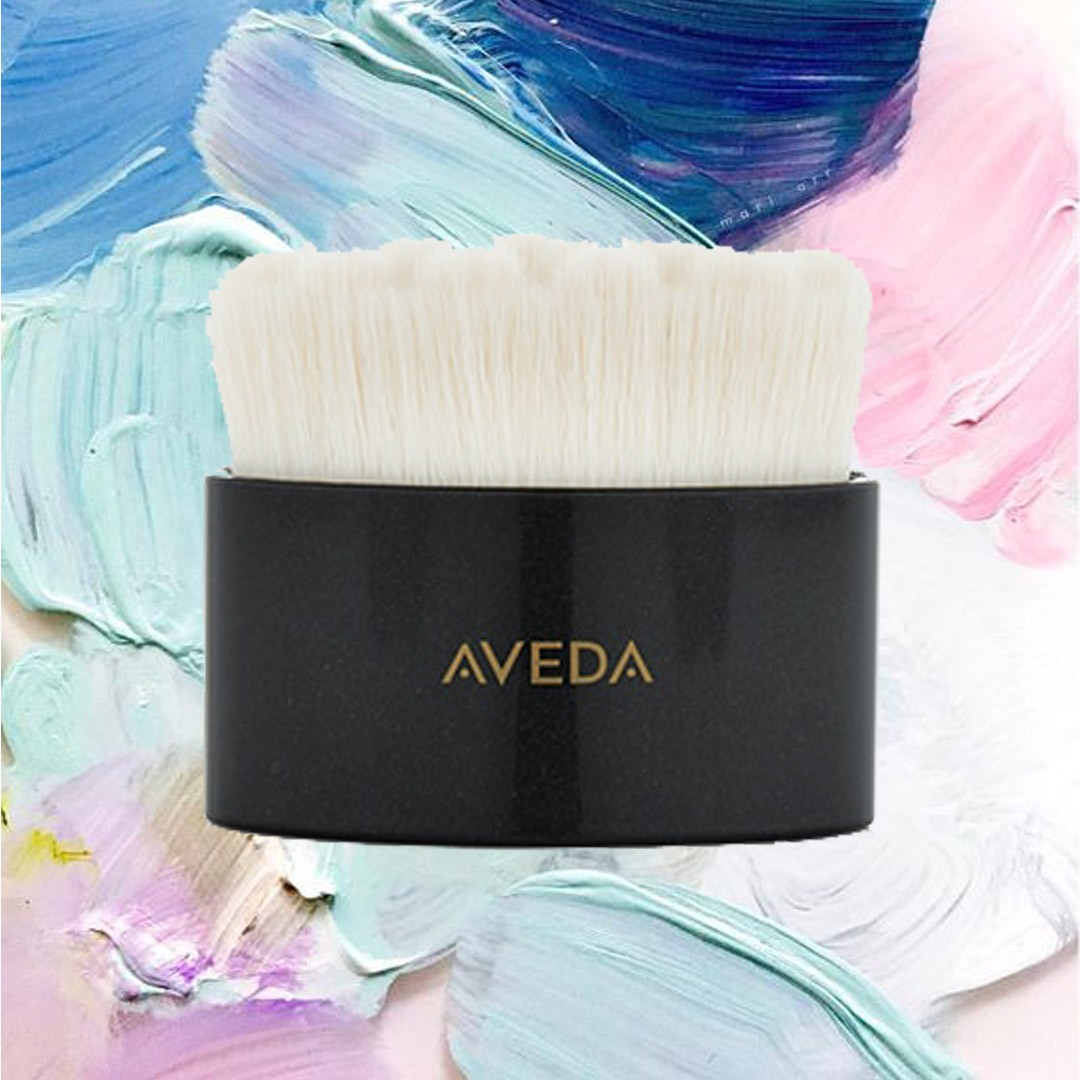 aveda dry brush edit seven beauty tools