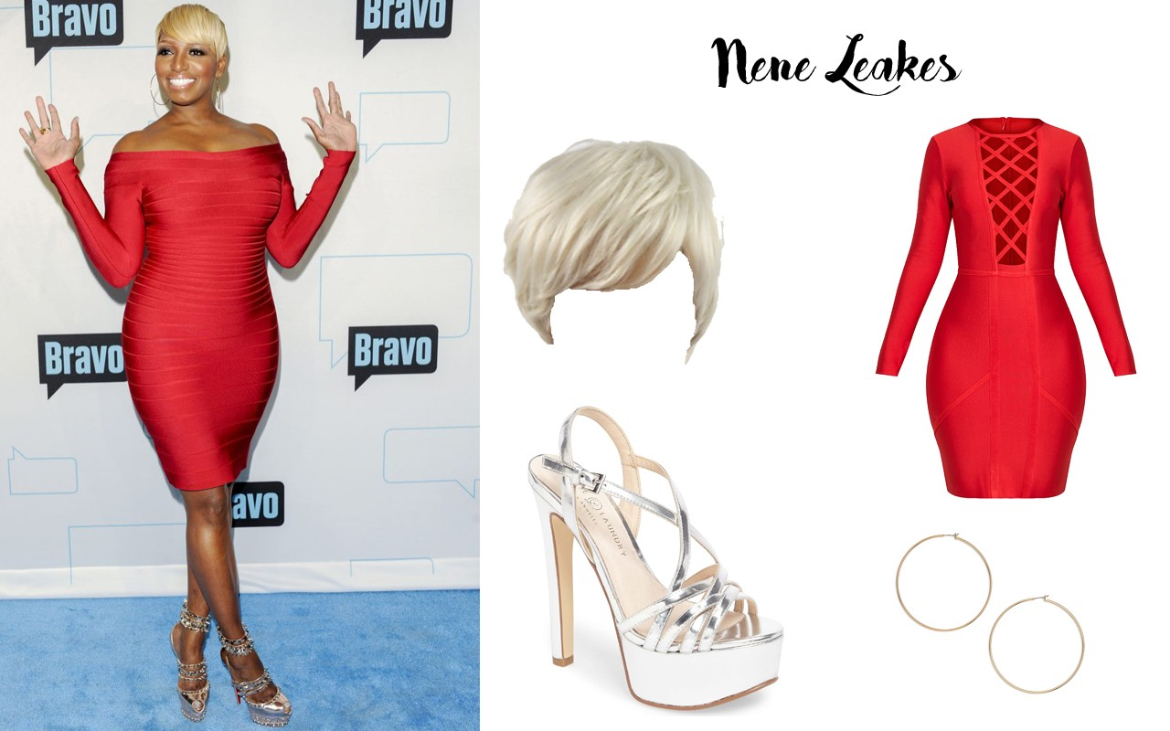 nene leakes halloween costume edit seven