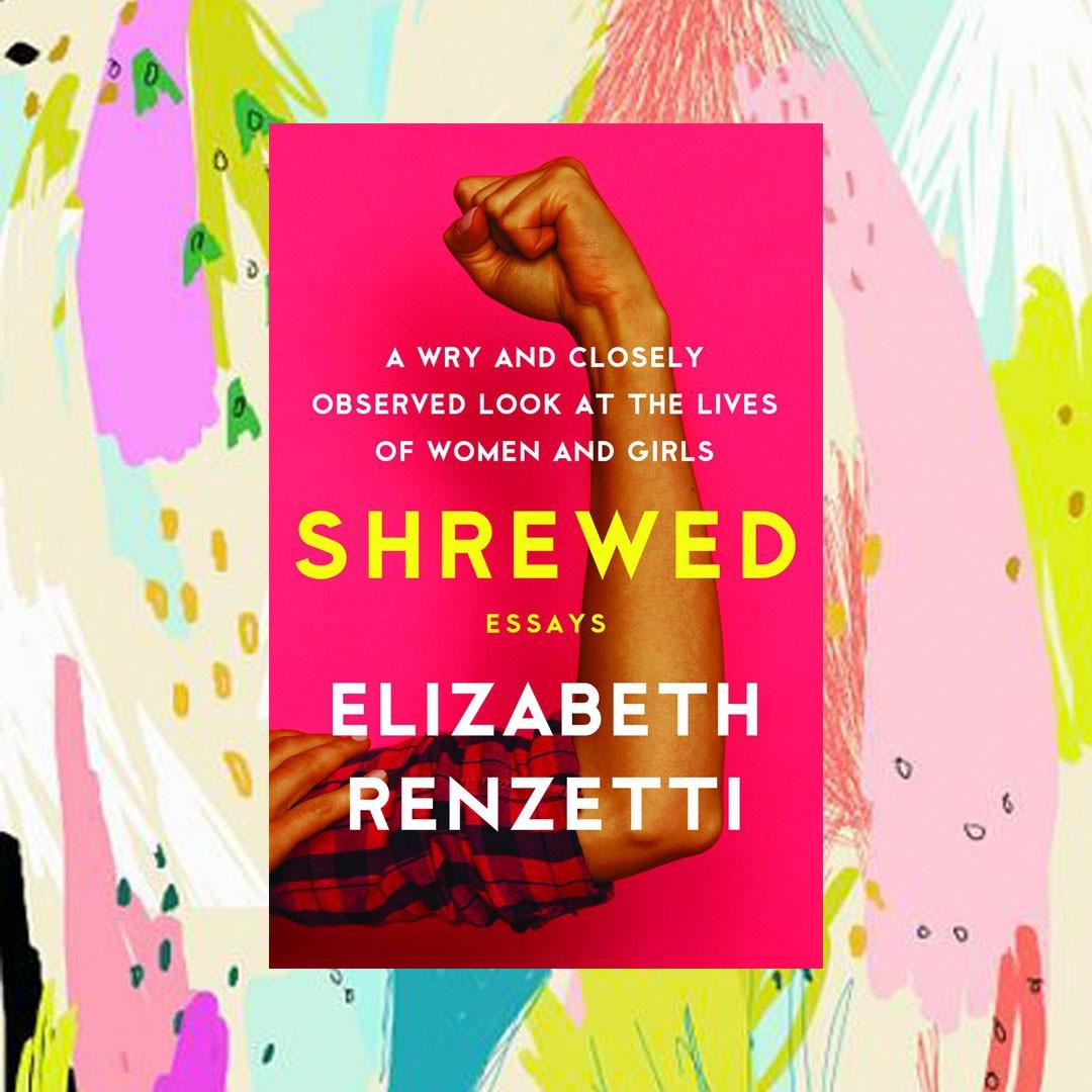 shrewed elizabeth ranzettiBook reccomendations from bookworms edit seven