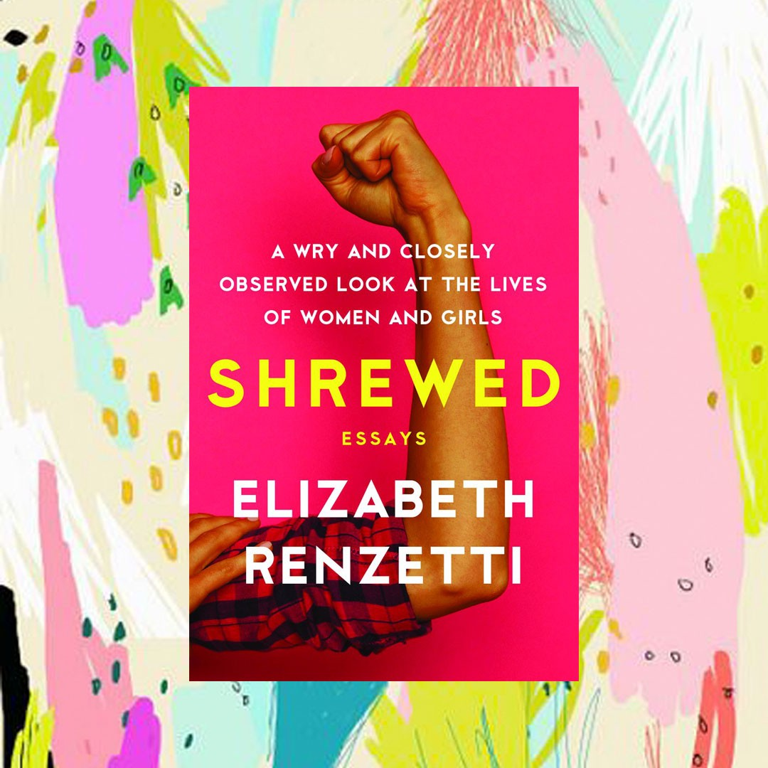 shrewed elizabeth ranzettiBook reccomendations from bookworms edit seven