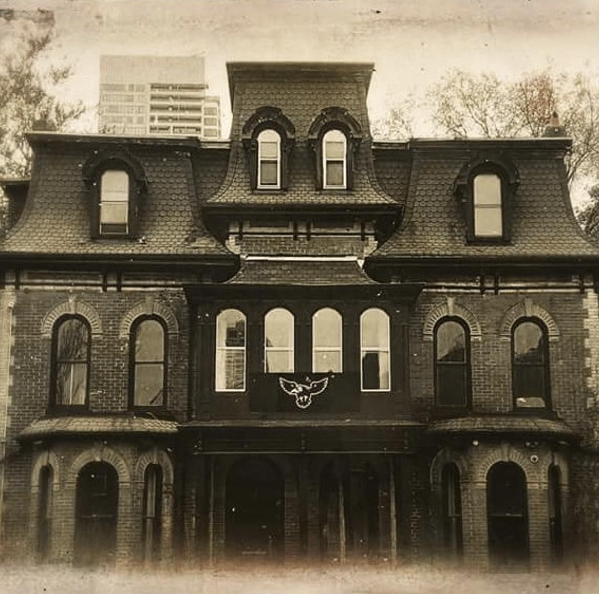 storm crow manor toronto