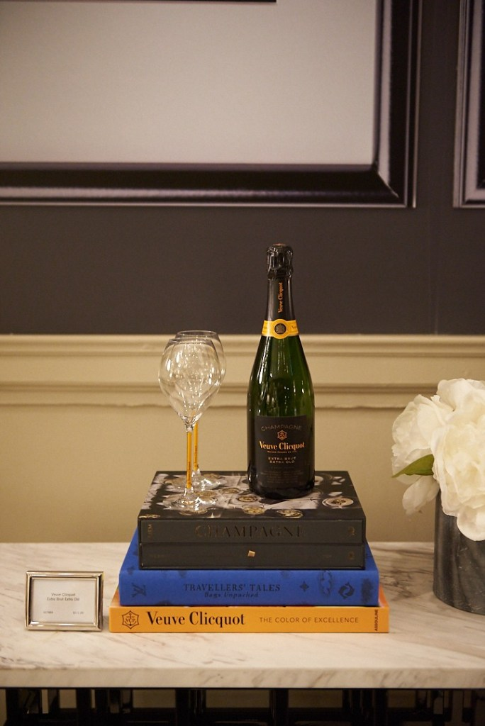 LCBO Summerhill - Moet Hennessy Luxury Suite Pop-Up 2