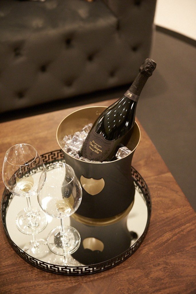 LCBO Summerhill - Moet Hennessy Luxury Suite Pop-Up 3