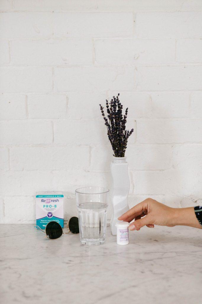 rephresh probiotic review - edit seven - vaginal health