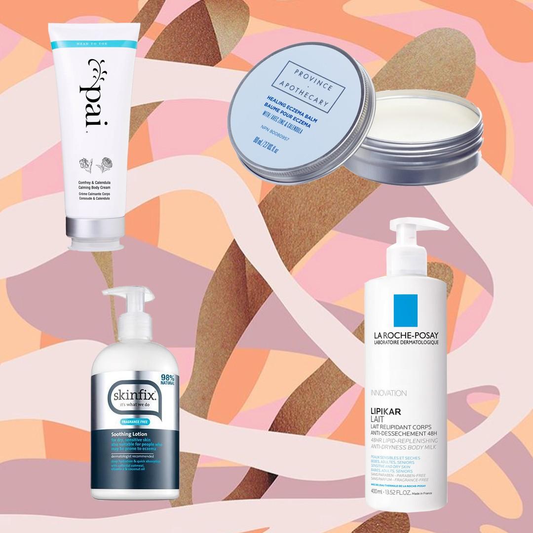 eczema edit seven toronto products