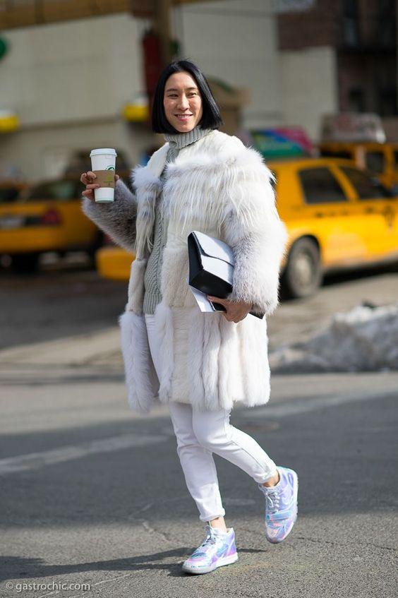 eva chen edit seven faux fur stylebook 2018