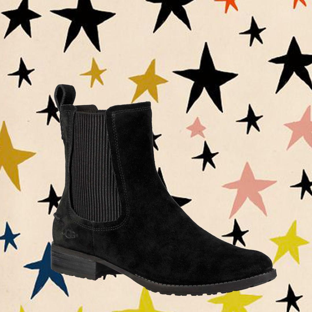 UGG edit seven winter boot brands 2018