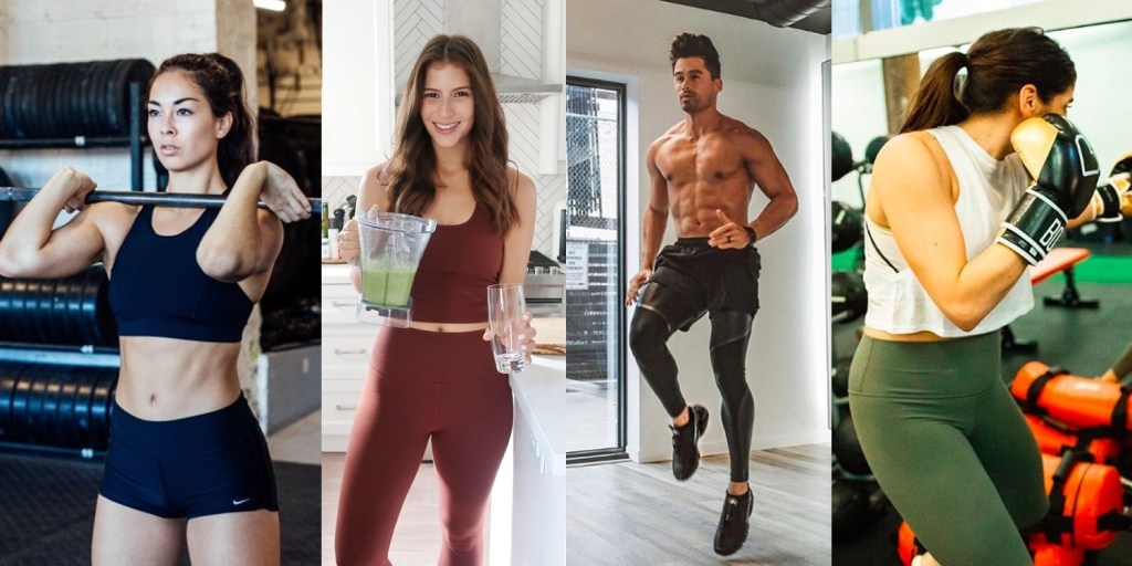 CanadianFitnessInfluencers