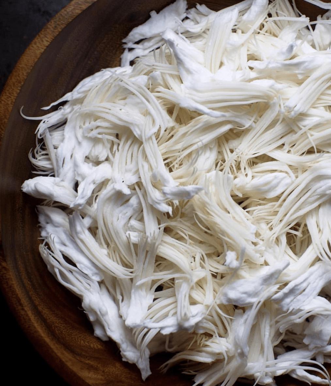 lion's mane medicinal mushroom benefits edit seven