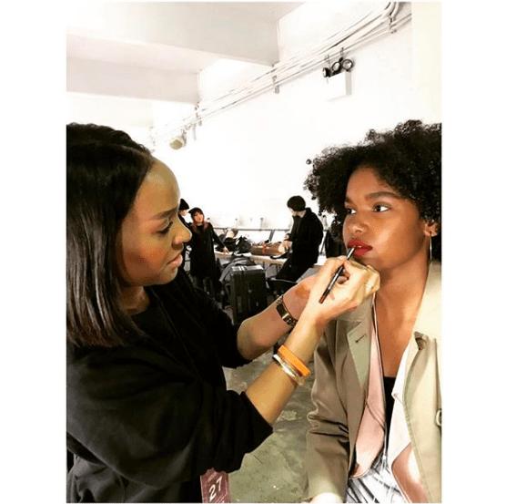 leah elliston makeup - industry tips for makeup artists