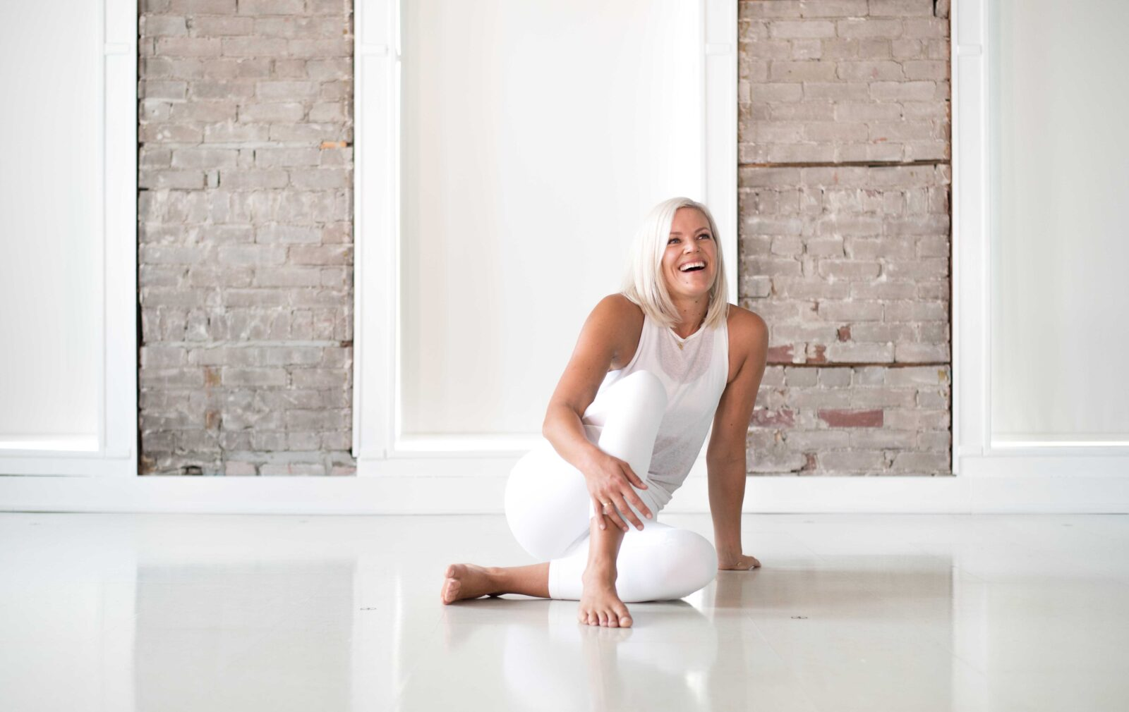 Founderfiles Meet Amber Stratton Of Pure Yoga And Pure Kitchen