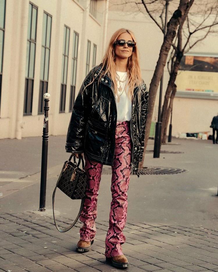 blanca miro stylebook raincoats editseven