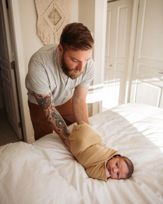 baby essentials for newborns - swaddles