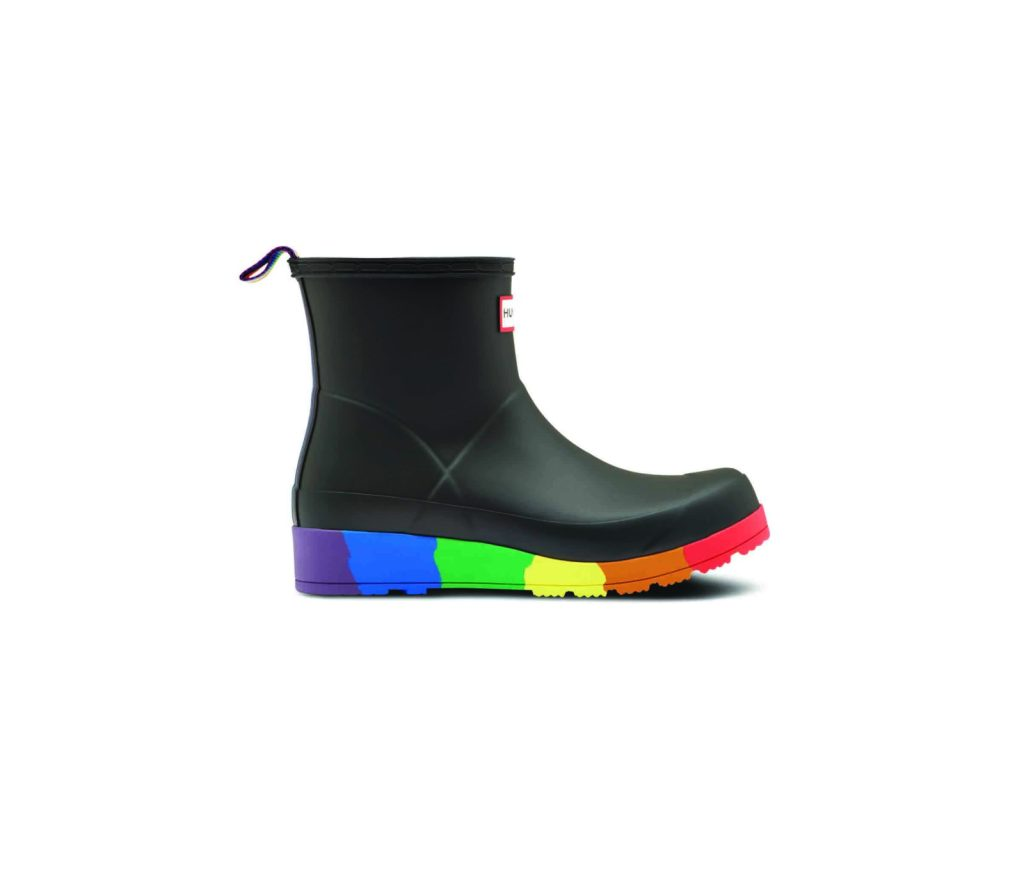 Hunter Pride PLAY Flat Boot