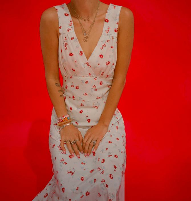 The Liv Dress - Realisation