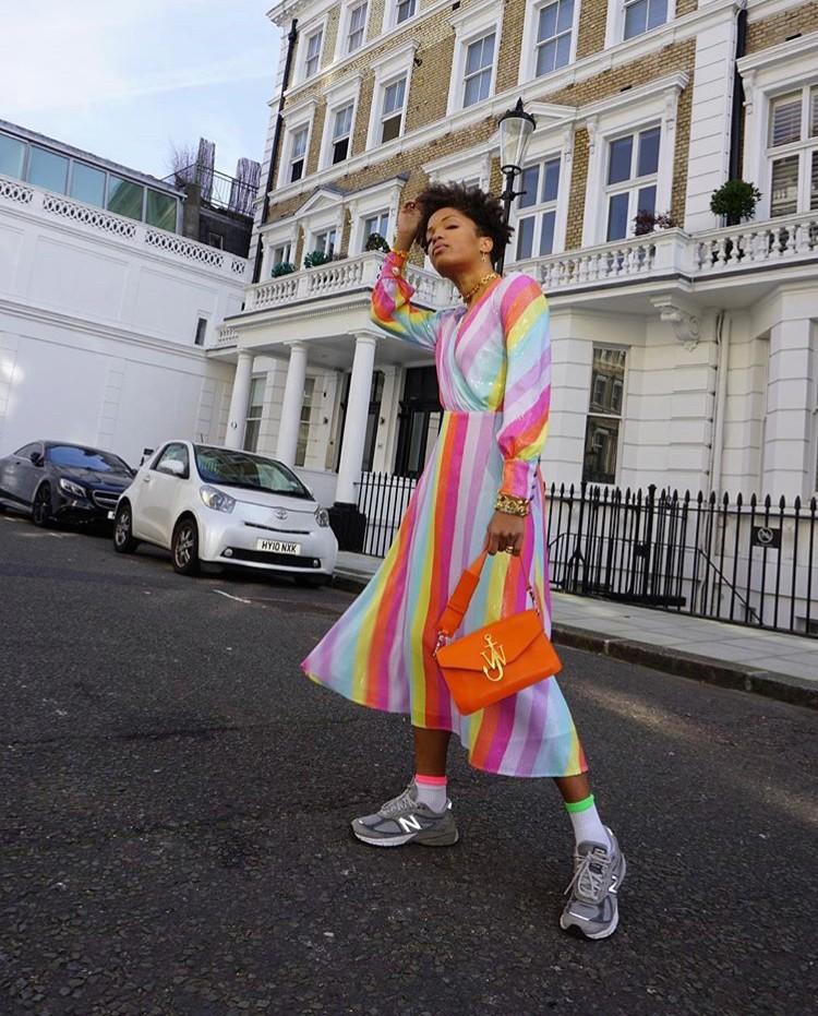 ellie slipintostyle rainbow stylebook editseven
