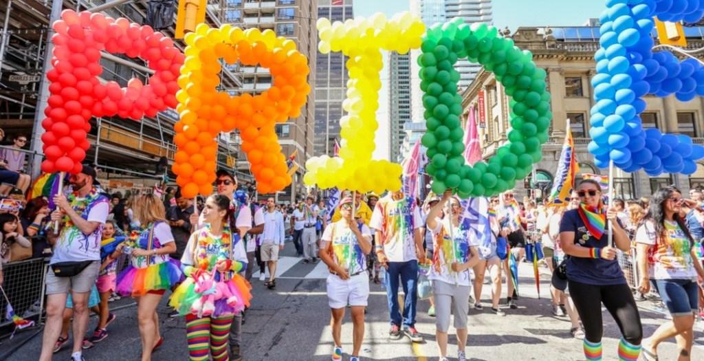 pride toronto 2019 - pride month 2019