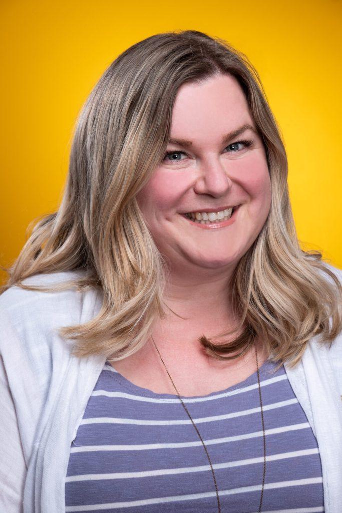 West End Mamas Toronto - Dr Sarah Mickeler