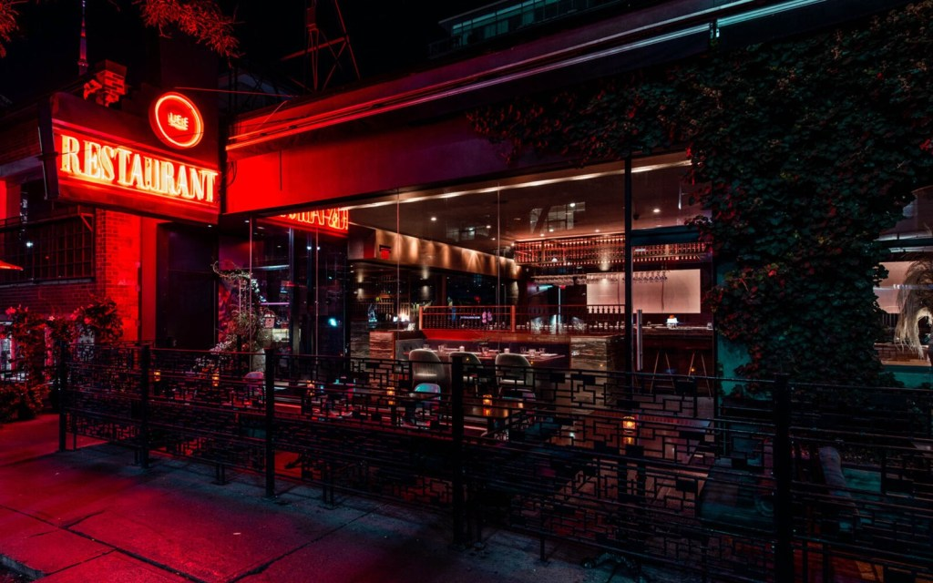 Lee Restaurant Toronto Summerlicious 2019
