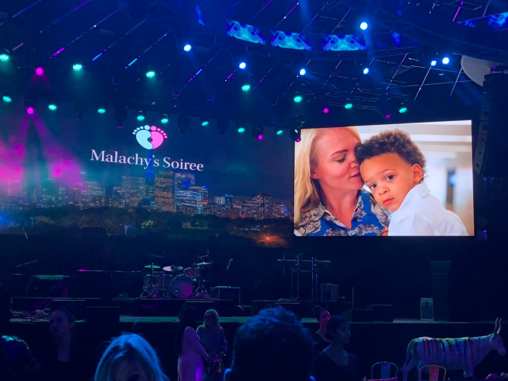 malachy's soiree 2019
