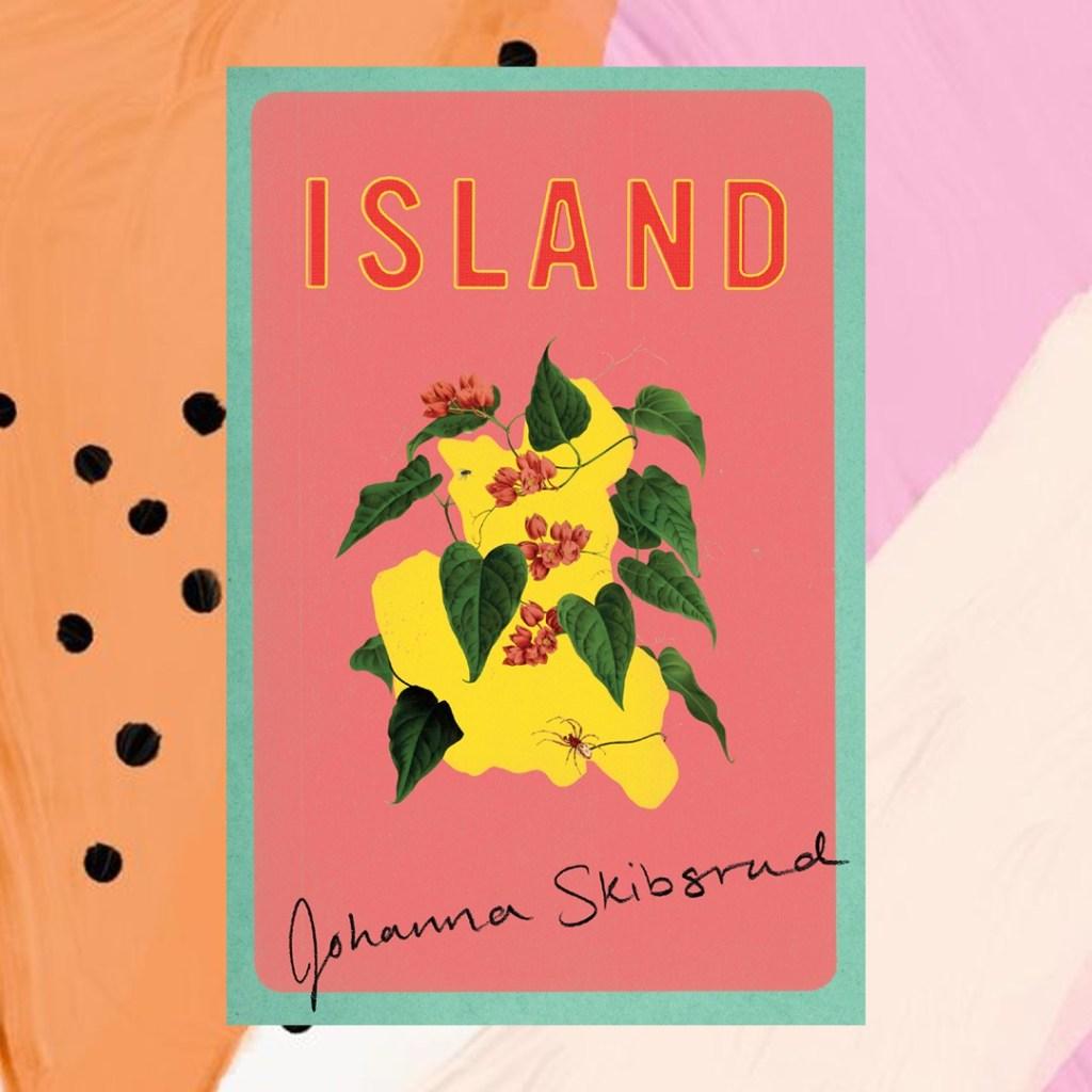 island novel
