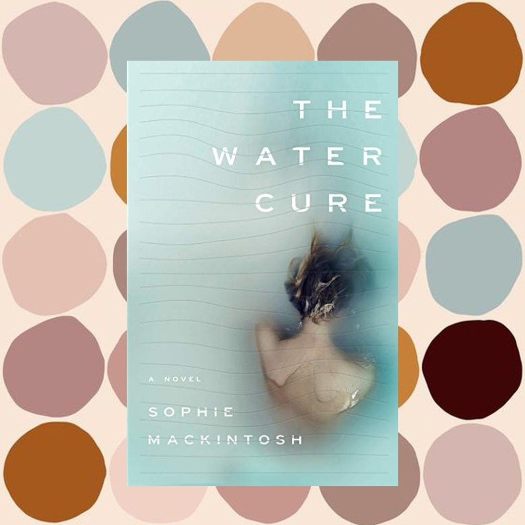the water cure novel