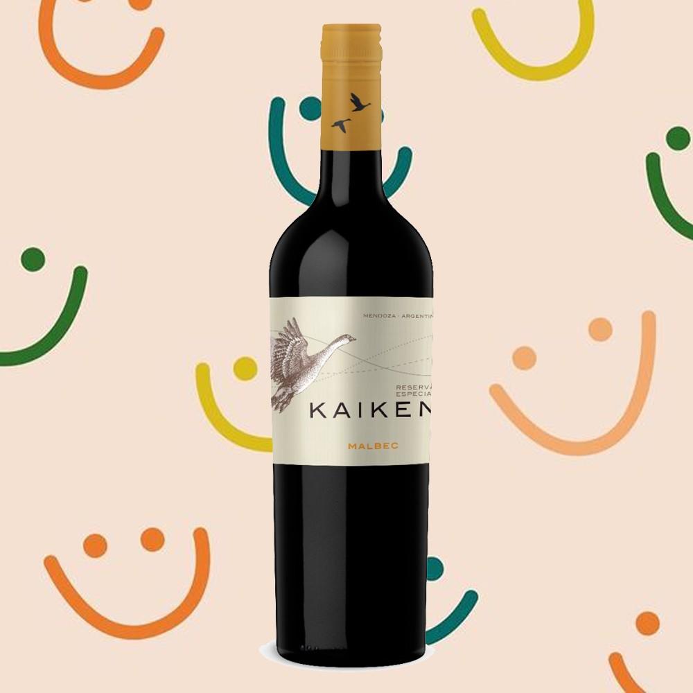 Argentina Wines - Kaiken Malbec