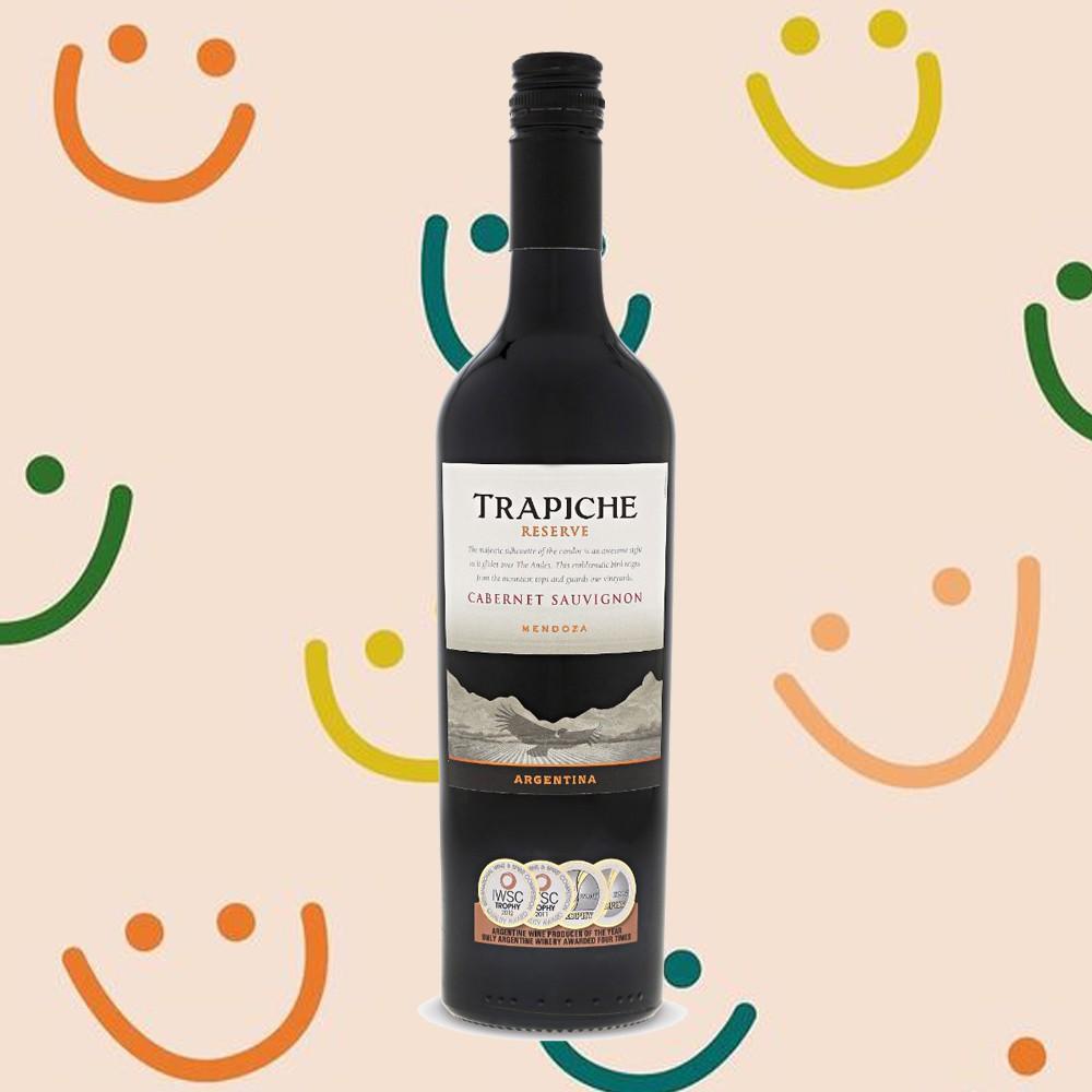 Argentina Wines - Trapiche Malbec