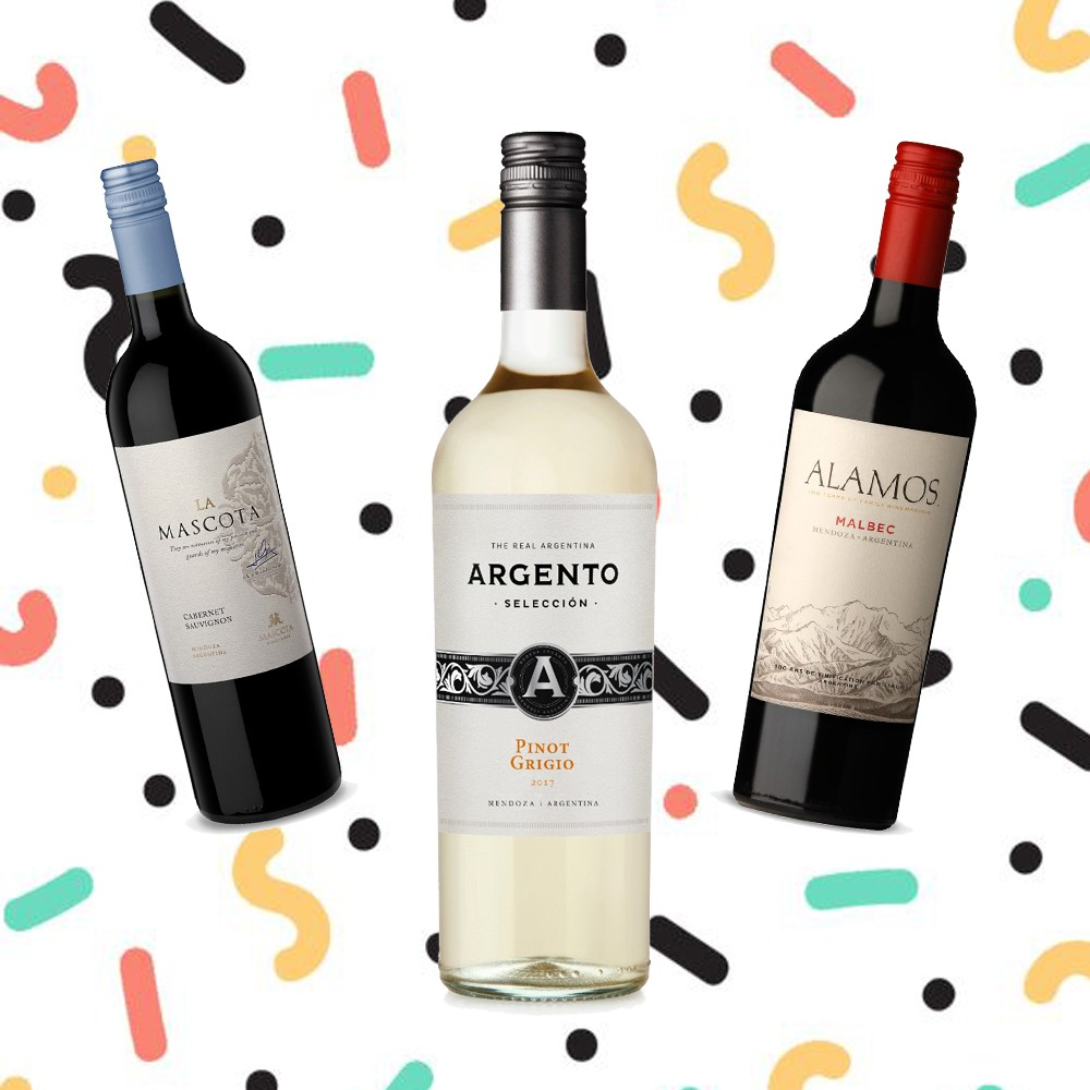 Argentina Wines - lcbo promo week