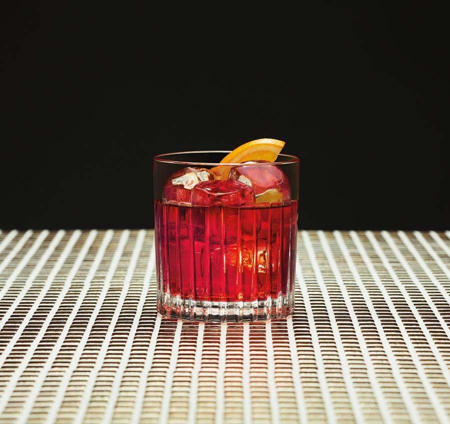 Negroni Week 2020 - Negroni Masterclass - Bartender Benevolent Fund