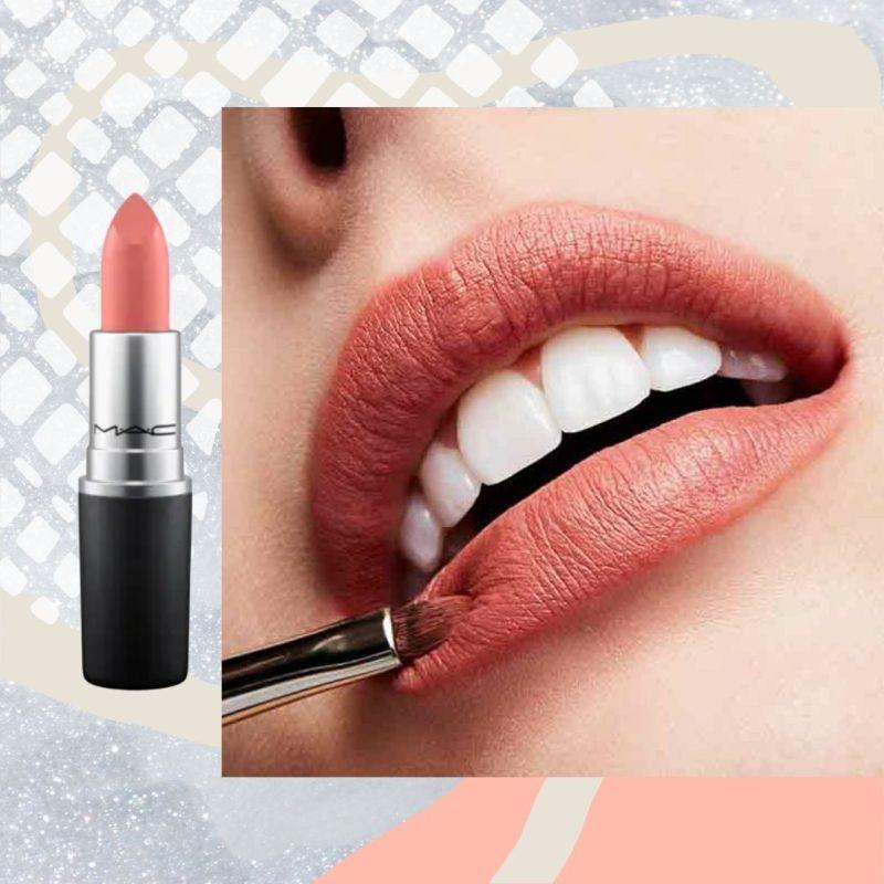 mac lipstick for spring