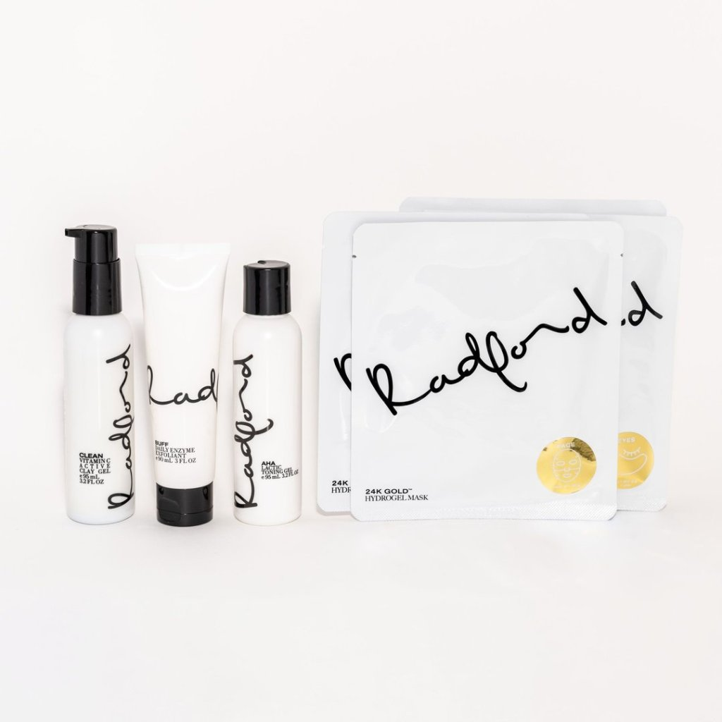 Radford Beauty's Mother's Day gift bundle