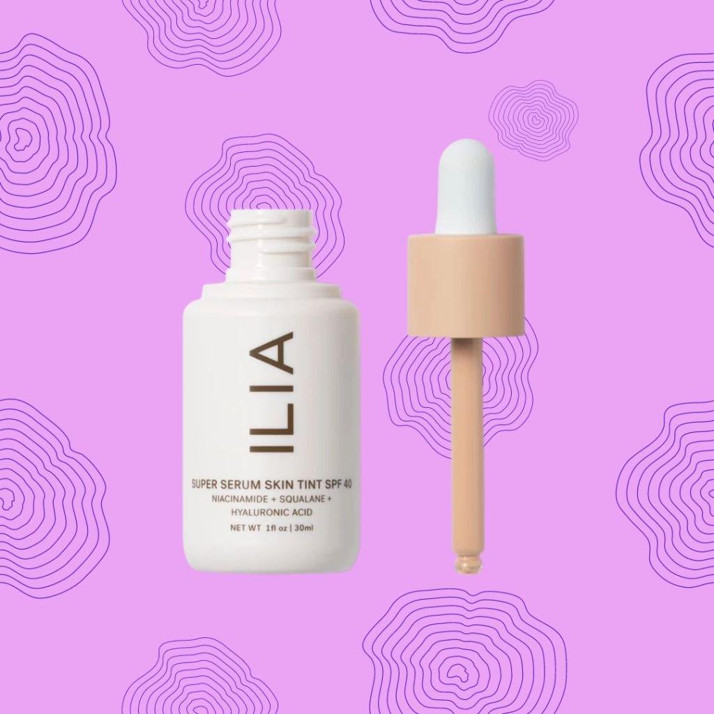 Ilia Skin Tint SPF 40