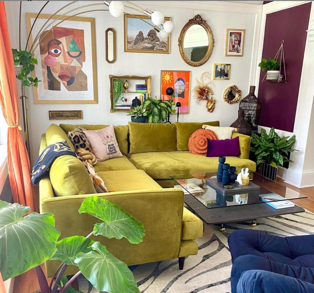 interior design by Sophia Emilia