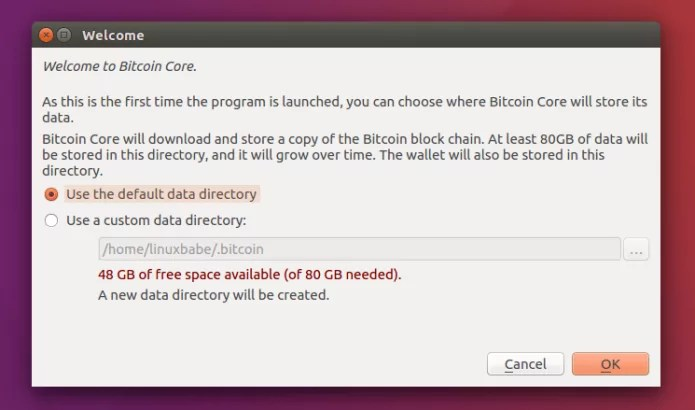Compile Bitcoin Wallet Ubuntu : Wausau Wi Coin Dealers