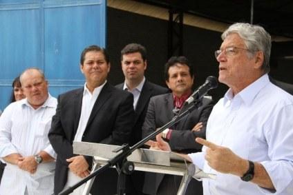 madeiras do brasil - inauguracao