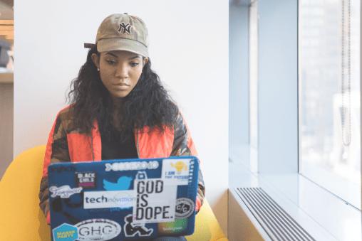 Ik nam ontslag zonder uitzicht op een nieuwe baan | Edivania Lopes