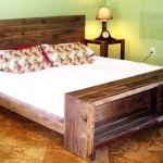 Top Diy Pallet Bed Projects Elly S Diy Blog
