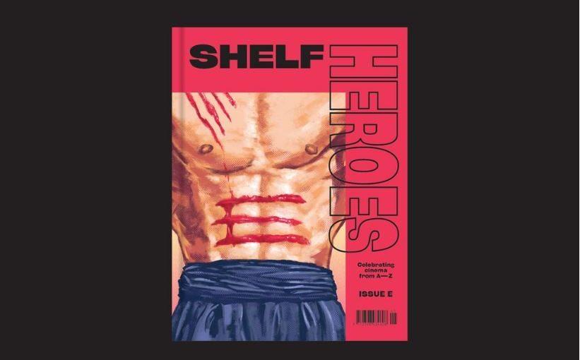 """Raccontare il cinema in ordine alfabetico: """"Shelf Heroes"""""""