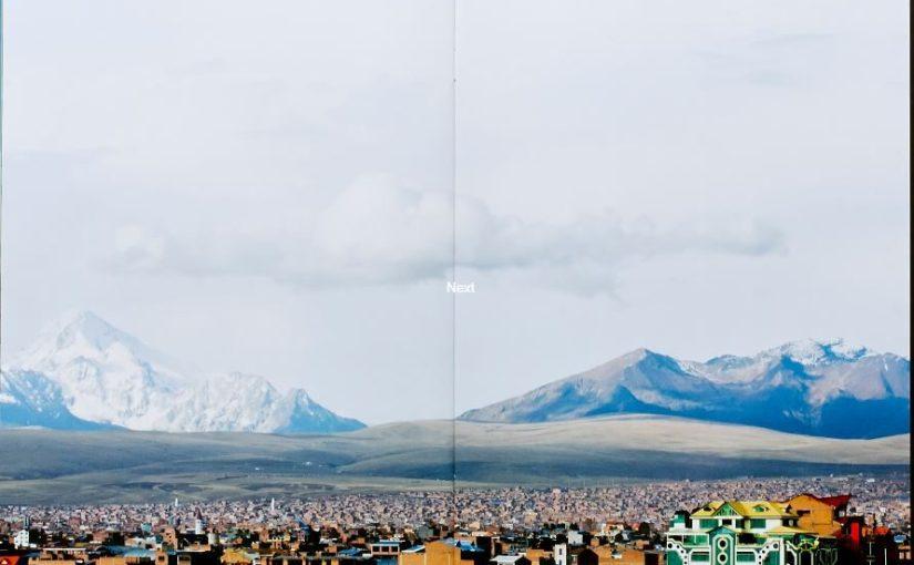 Architetture da un mondo fantastico: El Alto in Bolivia