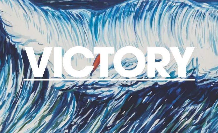 """Il nuovo numero di """"Victory Journal"""""""