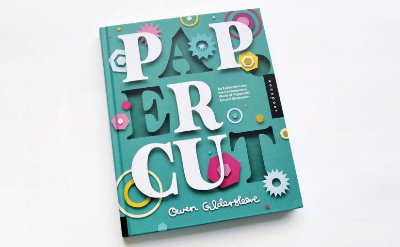 Paper Cut: un'esplorazione nel mondo contemporaneo dell'arte e dell'illustrazione di Papercraft