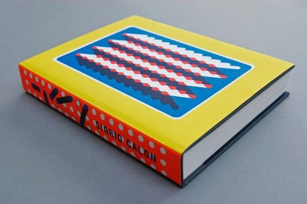 """""""Sigrid Calon"""" per una cultura visiva dei pattern"""