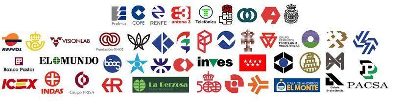 L'arte del Logo Design nella carriera di Cruz Novillo