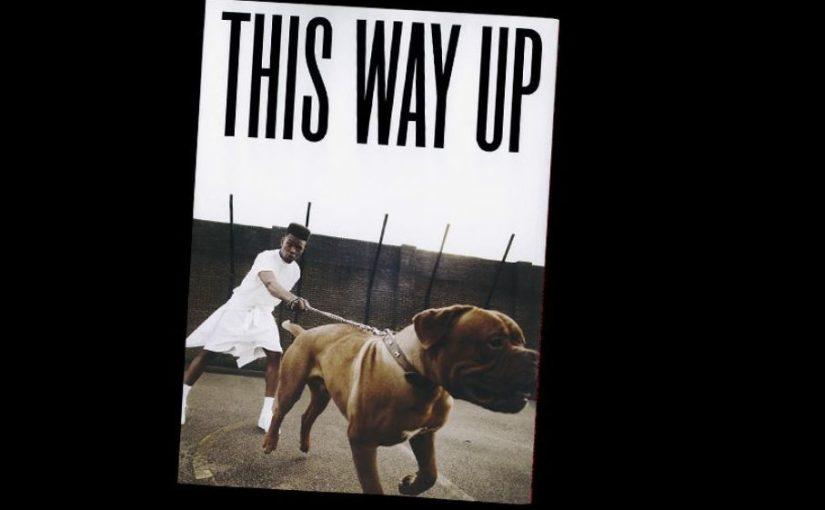 """""""This way up"""" ovvero un nuovo magazine fatto e pensato per essere originale"""