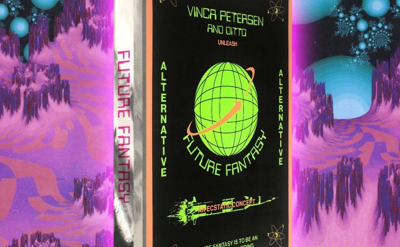 """""""Future Fantasy"""" è un diario di bordo fotografico, diretto e sincero, del mondo underground anni '90"""